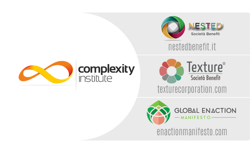 Ecosistema Complexity Institute
