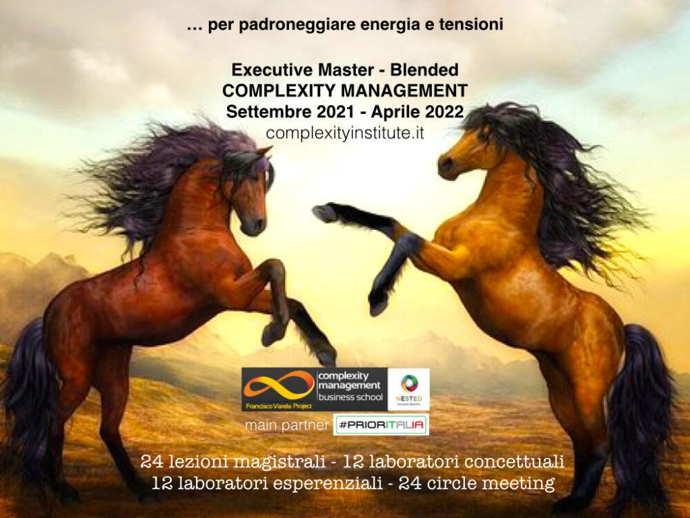 Complexity Management